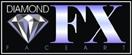 Diamond FX Logo